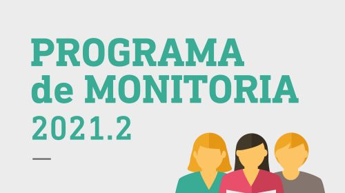 PROGRAMA DE MONITORIA 2021.2 - APTOS PARA A 2ª FASE - MEDICINA