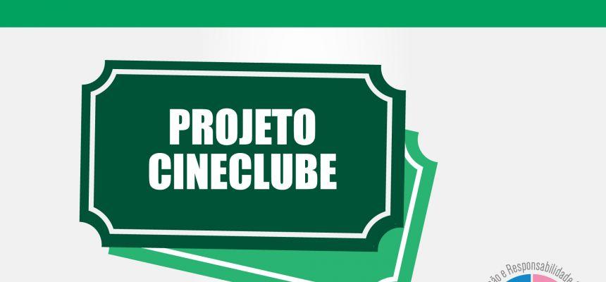 Cineclube Agosto 2021
