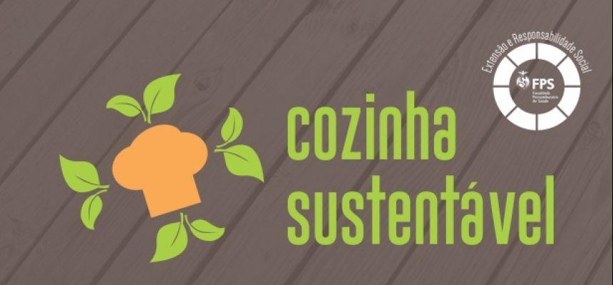 Resultado primeira etapa Projeto de Extensão Cozinha Sustentável
