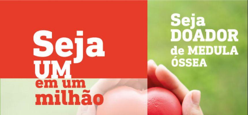 Projeto de extensão Corrente do Bem - Doação de Medúla Óssea