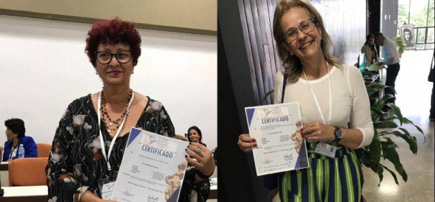 FPS participa de congresso em Cuba