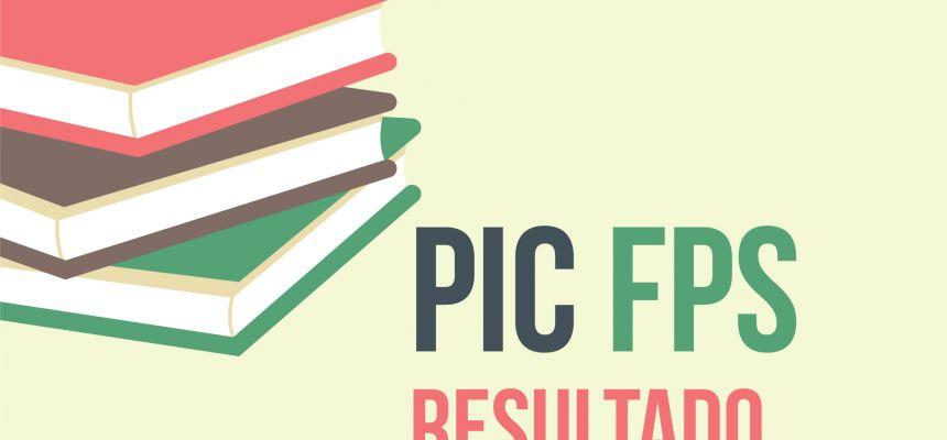 PIC FPS 2021-2022 - Resultado