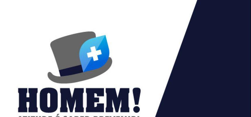 Projeto de Extensão HOMEM: ATITUDE É SABER PREVENIR! - Resultado