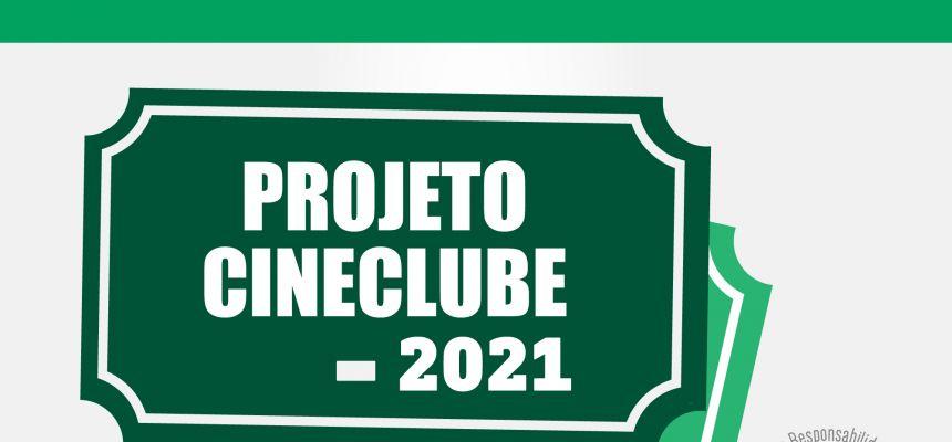 Projeto Cineclube 2021