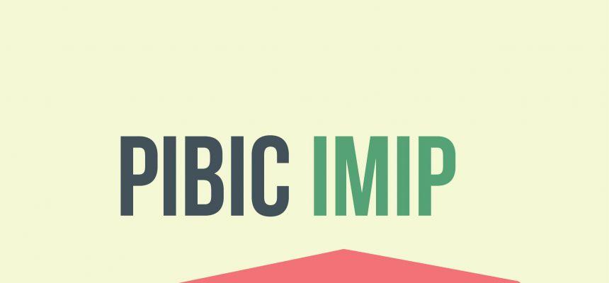 PIBIC IMIP 2020-2021