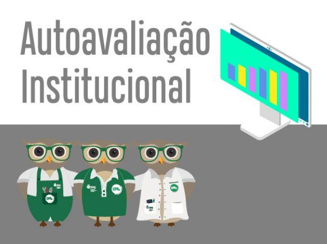 Autoavaliação Institucional 2019