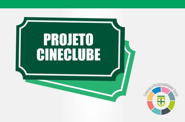 Projeto Cineclube - Novembro