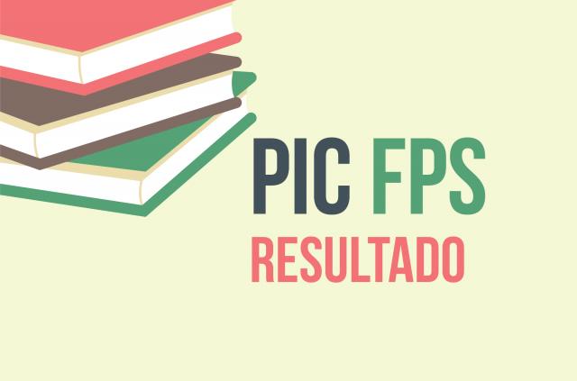 PIC FPS 2020 - 2021 - Resultado