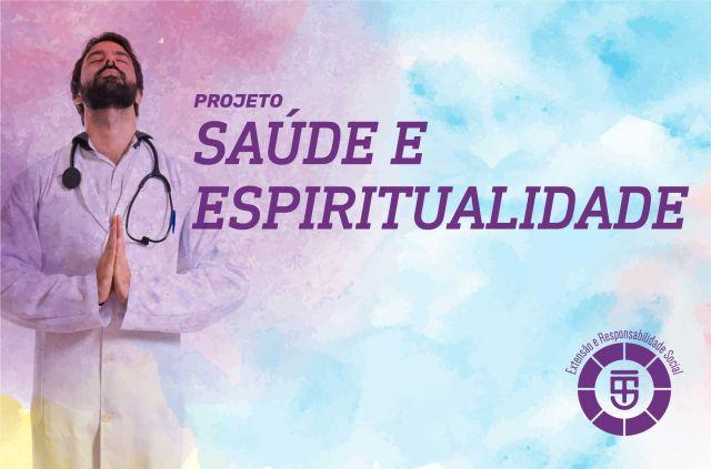 Projeto de Extensão Saúde e Espiritualidade 2021