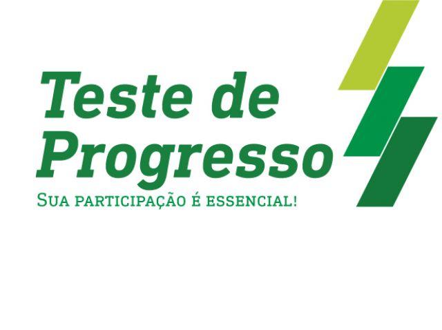 Teste de Progresso 2019.2